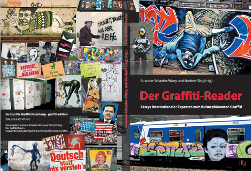 zur graffiti edition
