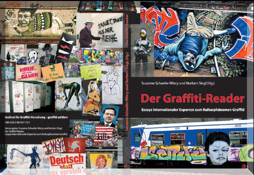 ... zur GRAFFITI EDITION